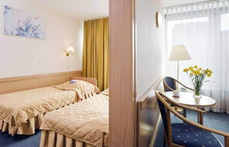 Cracovia Hotel - Room - 4