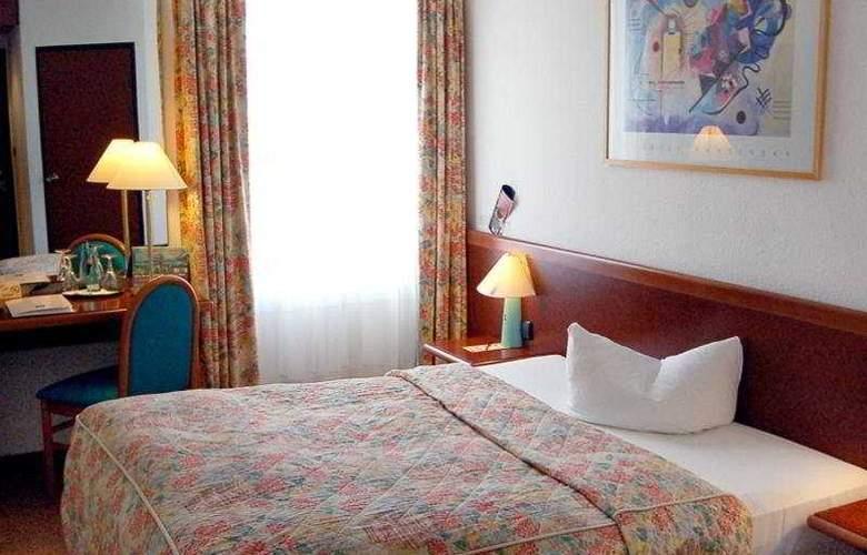 Comfort Hotel Leipzig West - Room - 0