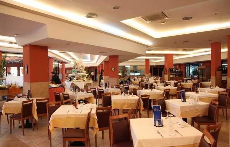 Villa Romana - Restaurant - 4