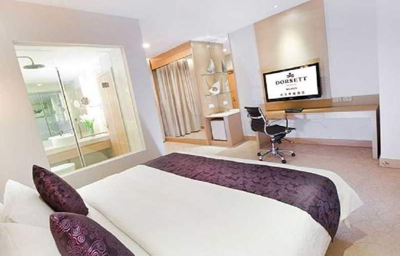 Dorsett Regency - Room - 9