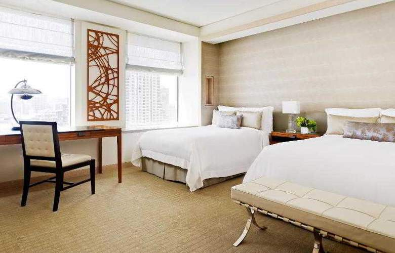 The St. Regis San Francisco - Hotel - 5