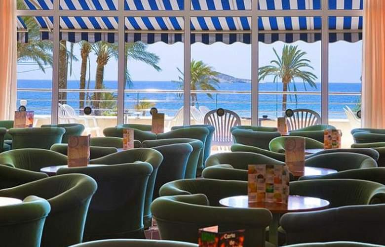 Poseidon Playa - Bar - 18