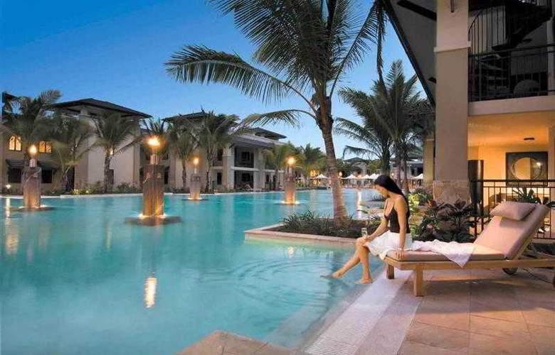 Pullman Port Douglas Sea Temple Resort & Spa - Hotel - 34