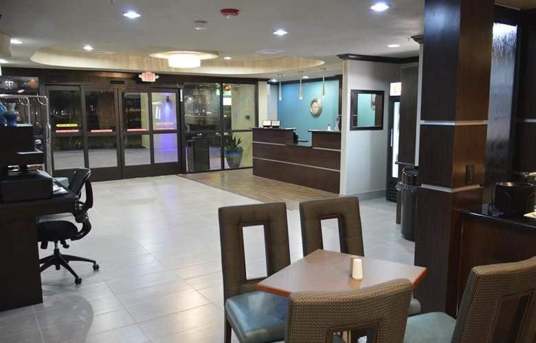 Best Western Webster Hotel, Nasa - General - 76