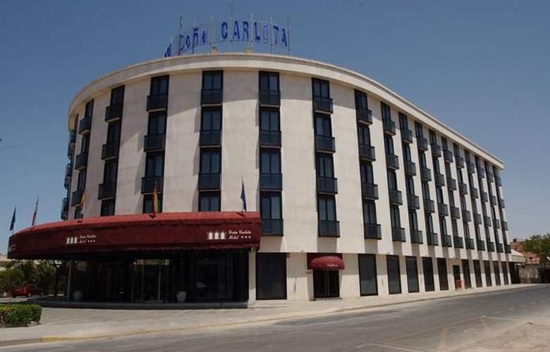 Doña Carlota - Building - 8