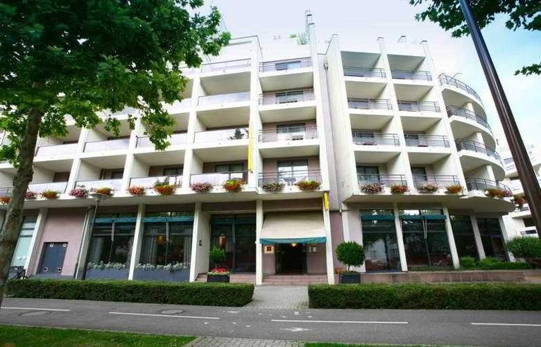 La Residence Jean Sebastian Bach - General - 2