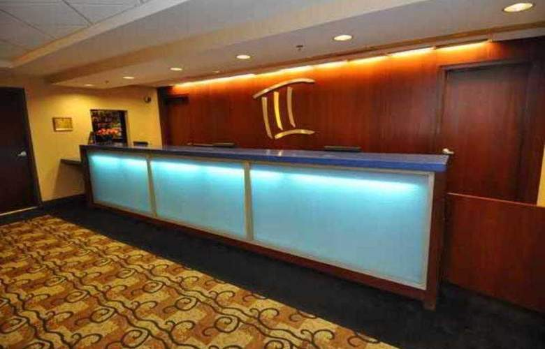Best Western Plus Hotel Tria - Hotel - 73