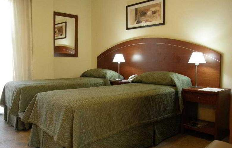 Olmo Dorado Business Hotel & Urban Spa - Room - 3
