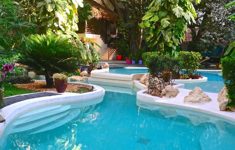 La Tortuga - Pool - 2