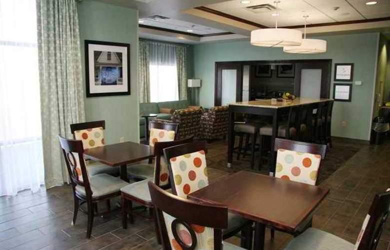 Hampton Inn Colby - Hotel - 2