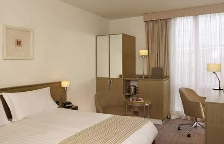 Hilton Garden Inn Birmingham Brindleyplace - Room - 2