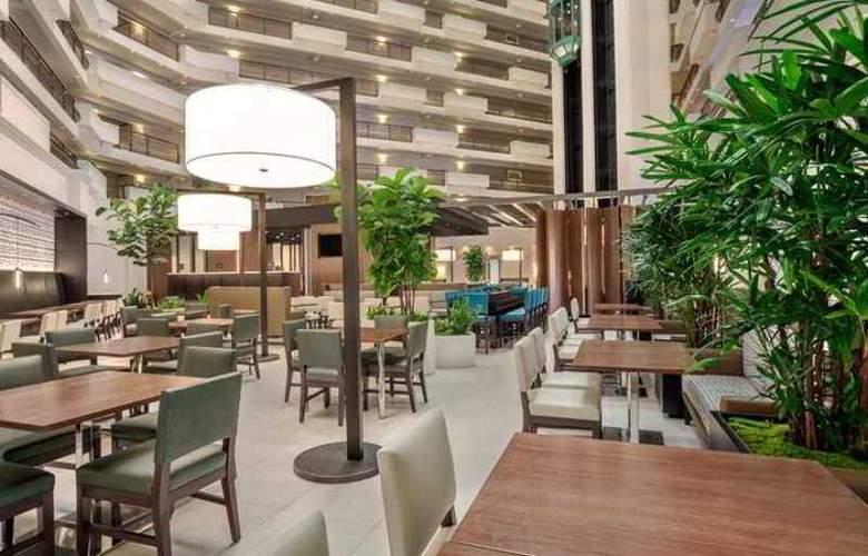 Hilton Suites Anaheim Orange - Hotel - 10