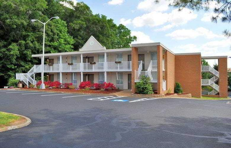 Best Western Central Plaza - Hotel - 1