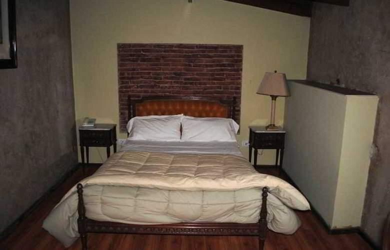 La Fresque Hotel - Room - 5