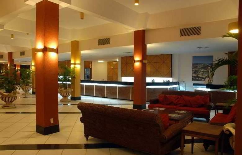 Catussaba Resort - General - 1