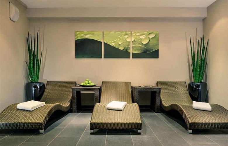 Mercure Duesseldorf Seestern - Hotel - 44