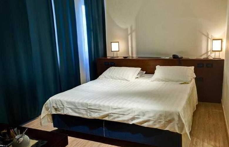 Best Western Globus - Hotel - 36