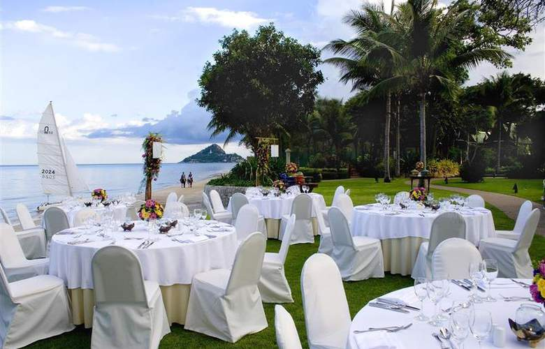 Hyatt Regency Hua Hin - Hotel - 10