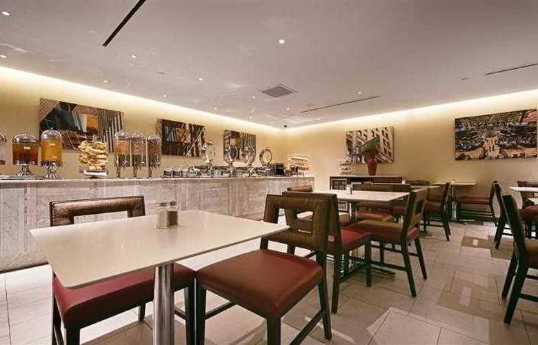 Best Western Premier Herald Square - Hotel - 47