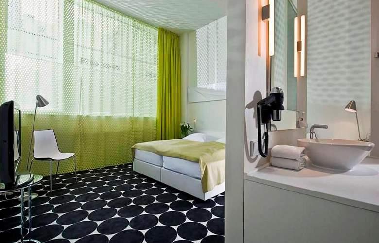Mark Apart Hotel - Room - 11