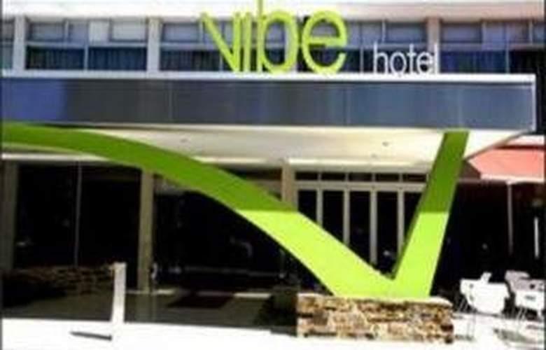 Vibe Hotel Carlton Melbourne - Hotel - 0
