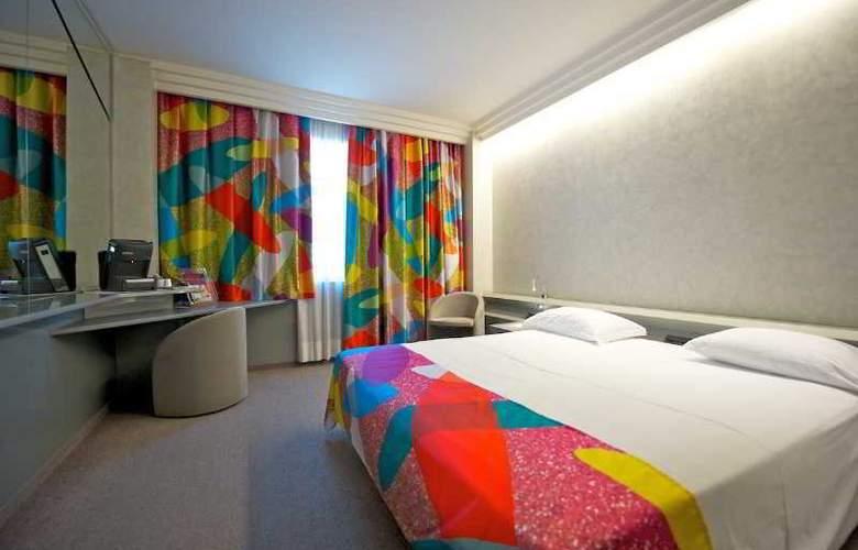 Executive Cosenza Rende - Room - 6