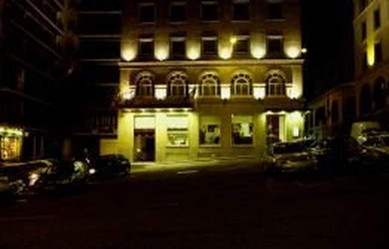 Soho Boutique Salamanca - Hotel - 0