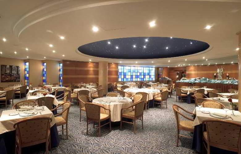Hcc Montblanc - Restaurant - 18
