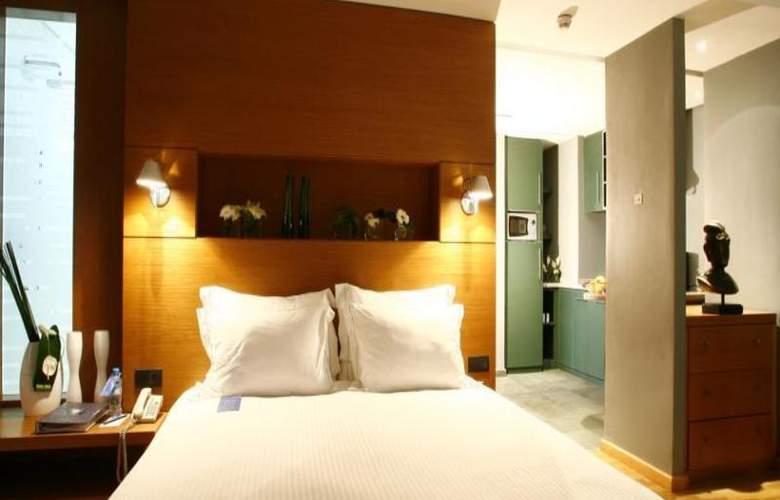 Jm Suites - Room - 5