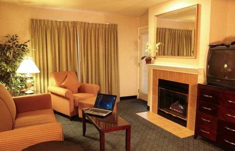 Hampton Inn & Suites Downtown Seattle - Hotel - 0