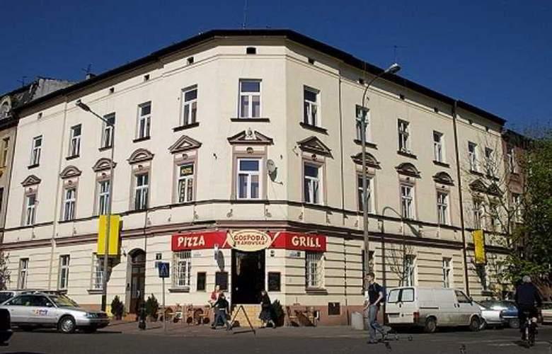 Aparthotel Station - Hotel - 0