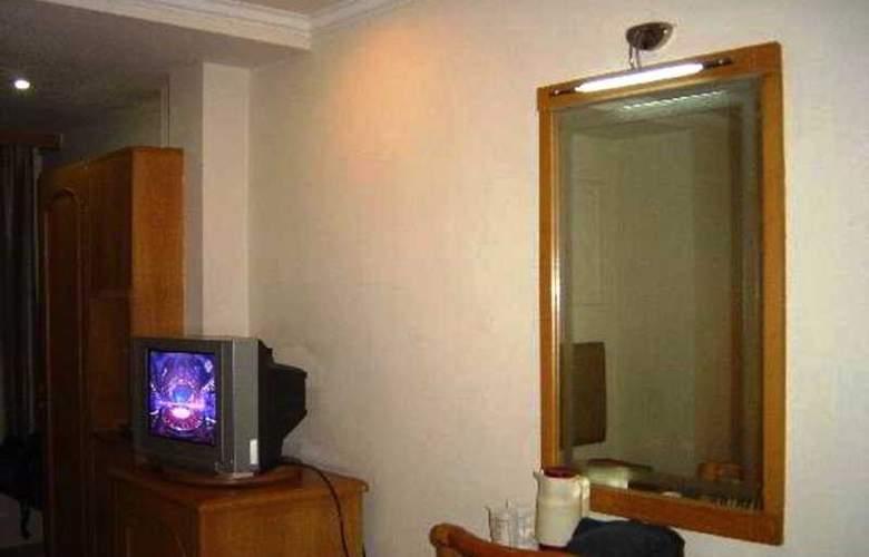 India - Room - 3