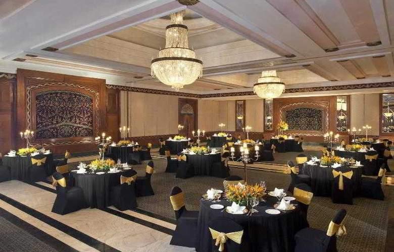 Sheraton New Delhi - Hotel - 0
