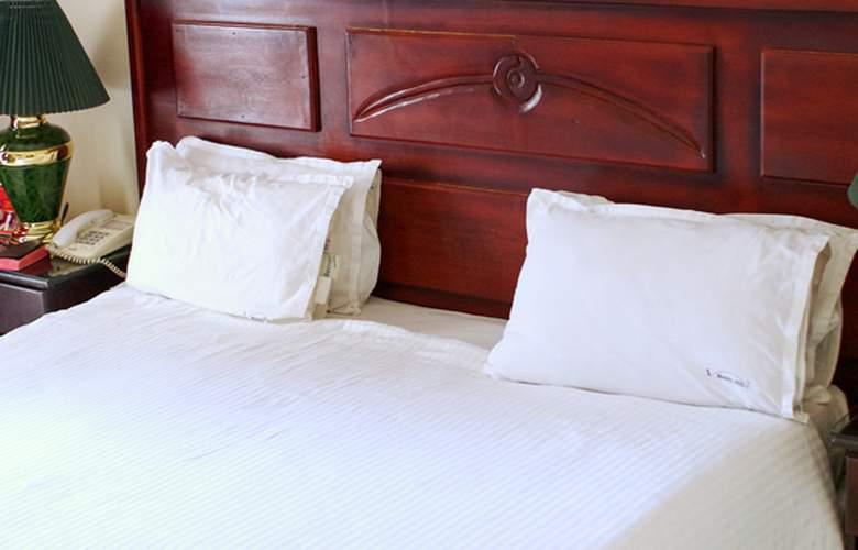 Fairway Hotel & Spa - Room - 5
