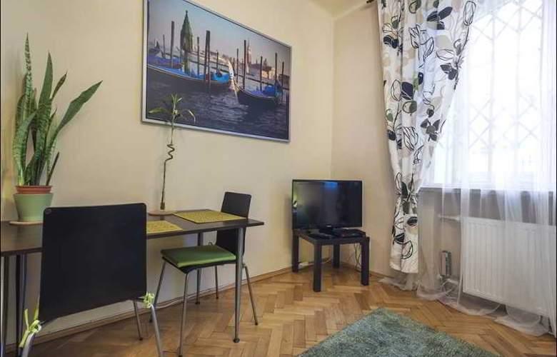 P&O Apartments Miodowa - Room - 8
