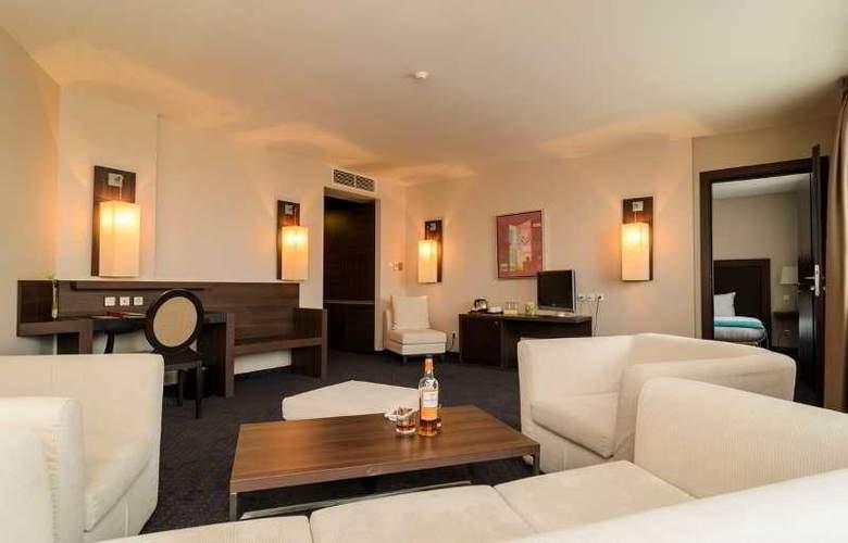 Metropolitan - Room - 2