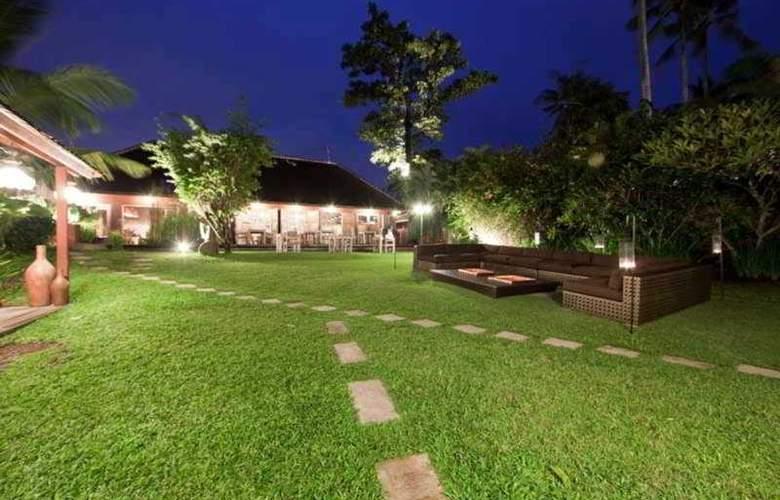 Villa Balquisse - Hotel - 0