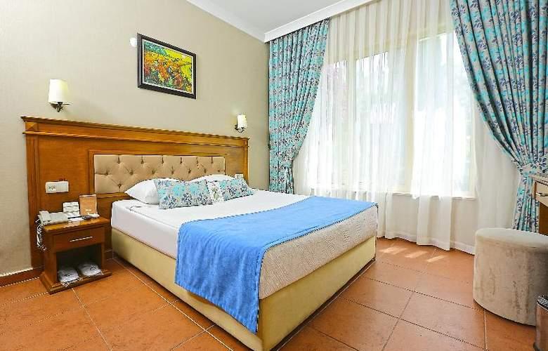Lyra Resort - Room - 28