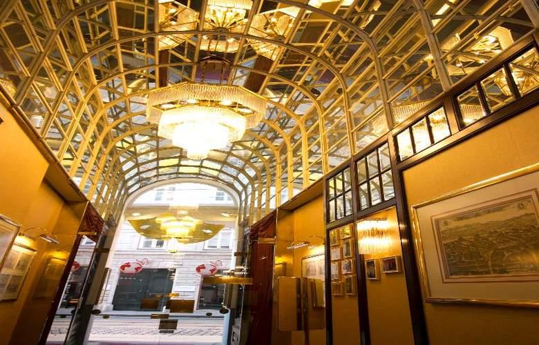 Theaterhotel Wien - Hotel - 0