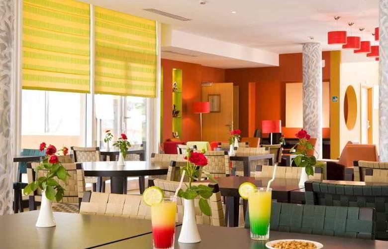 ibis Cotonou - Restaurant - 4