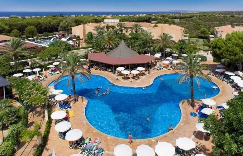 Zafiro Menorca - Pool - 15