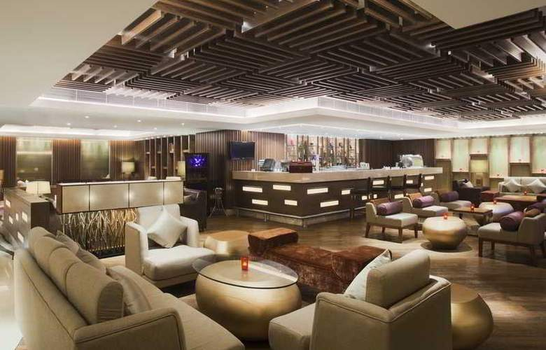 Crowne Plaza Guangzhou City Center - Restaurant - 22