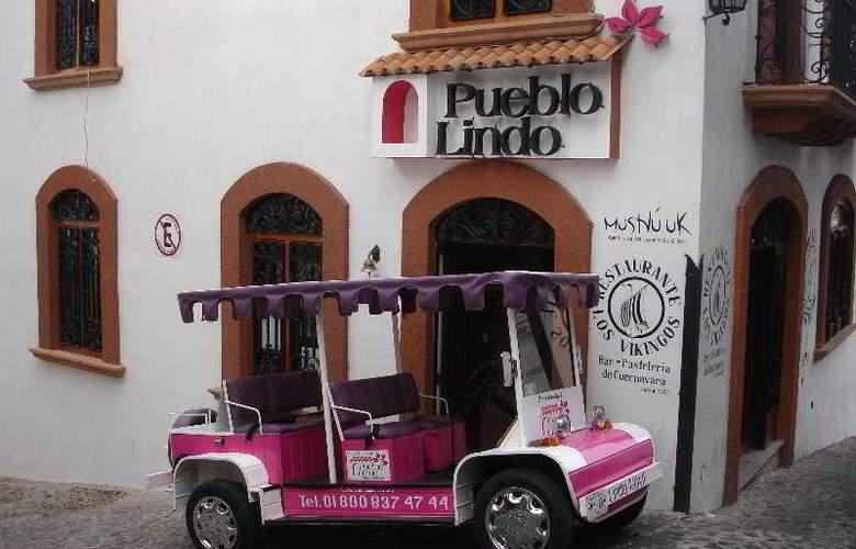 Hotel Boutique Pueblo Lindo - Hotel - 0