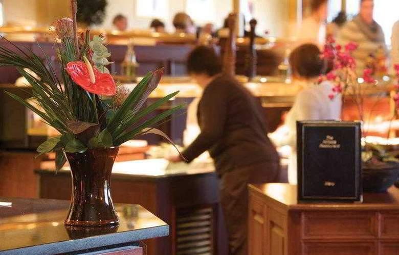 Best Western Forest Hills Hotel - Hotel - 106