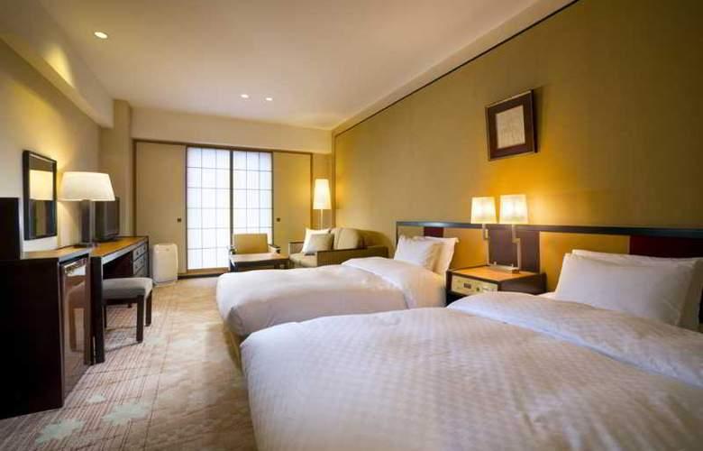 Rihga Royal Hotel Kyoto - Room - 12