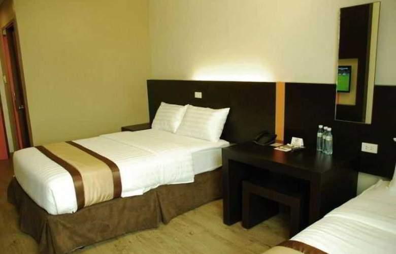 Cuarto Hotel - Room - 9