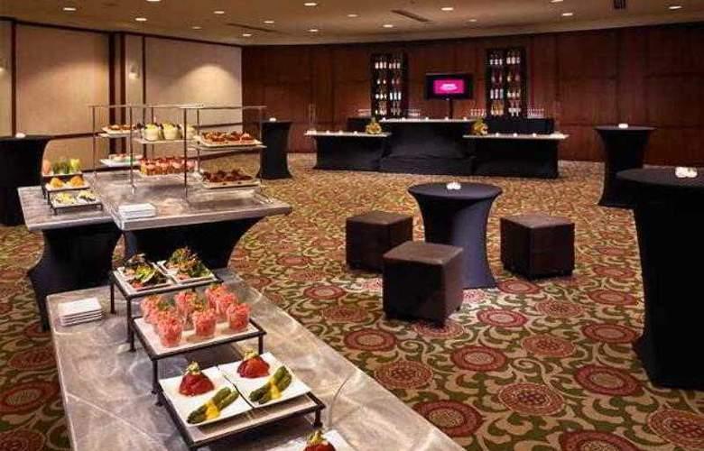 Marriott Chicago Oak Brook - Hotel - 14