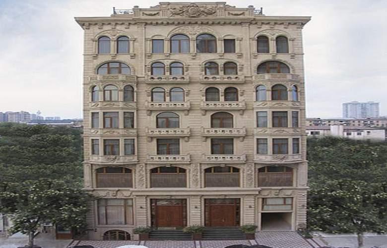 Ayf Palace - Hotel - 0