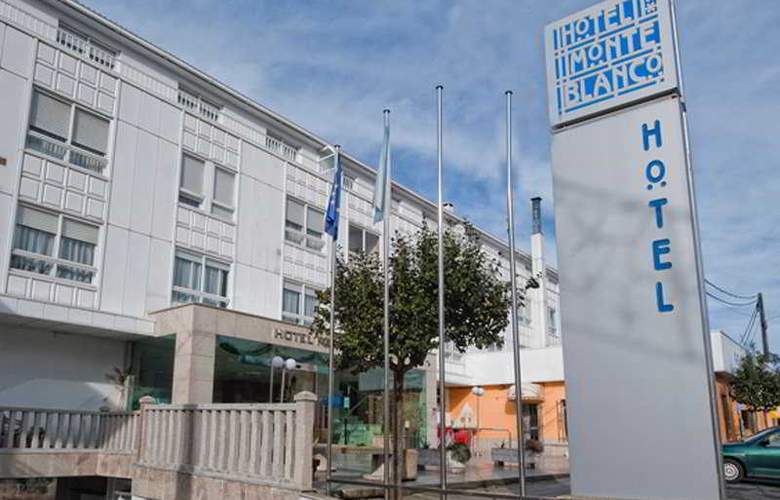 Urban Monte Blanco by Eurotels - Hotel - 0