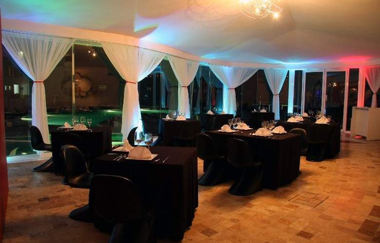 Bel Air Collection Resort & Spa Cancun - Restaurant - 8